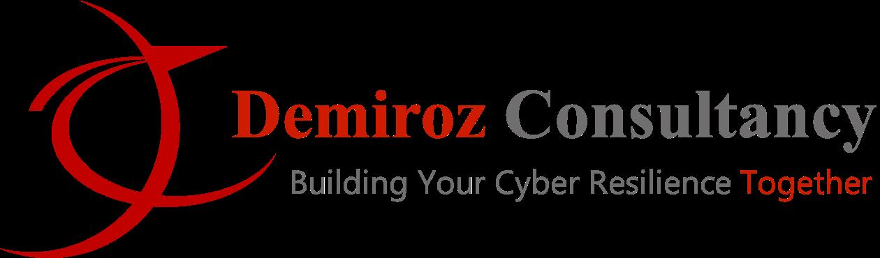 Demiroz logo tagline
